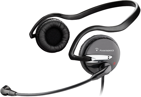 Plantronics .Audio,PL-A345