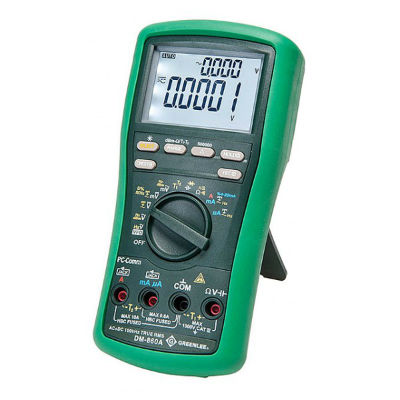 Greenlee,GT-DM-860A