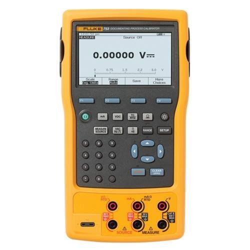 Fluke Calibration,FLI-753